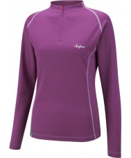 Surfanic Baselayer di ribes da zip